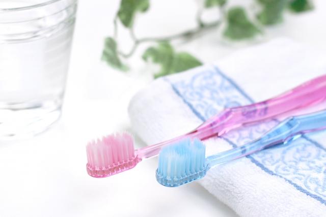 当院は予防歯科に力を入れています